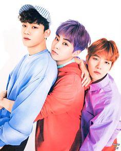 Lote de 9 1st Tarjeta con fotografía oficial Cbx Exo álbum Hey Mama chen XIUMIN baekhyun