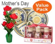 Mother's Day Package Deal