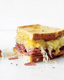 Make this fuss-free version of the deli favorite easily at home.