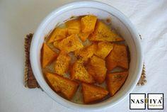 potiron plat délicieux et simple à réaliser