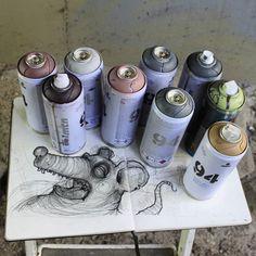 DAVIDL #arteurbano #arteenlascalles #artvandal #rsa_graffiti #dsb_graff #tv_streetart #gullysteez #wallart #wallfilth #sprayart #spray #spraypaint #graffitiartphoto #graffiti #graffitiporn #streetartphoto #streetart #streetart_daily #total_urbanart #graffiti_of_our_world #be_one_urbanart #ignf #igaa #mtn94 #montanacolors #montanacans #sketch @davidl_bcn by ninaqueral