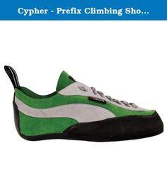 New Shape Designed With Comfort EU 44 Rock Climbing Shoes Size UK 9.5