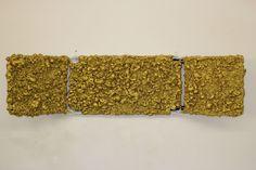 © Wilhelm Roseneder. Goldene Erweiterung II/Golden expansion II, 2009… Bath Mat, Sculpture, Rugs, Home Decor, Farmhouse Rugs, Interior Design, Sculpting, Home Interior Design, Statue