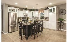 10 Colors to Paint Your Cabinets | Modular Home Manufacturer - Ritz-Craft Homes - PA, NY, NC, MI, NJ, Maine, ME, NH, VT, MA, CT, OH, MD, VA,...