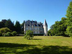 château 15 pièces en vente sur LOUDEAC (22600)