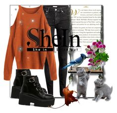 """""""SheIn7"""" by irmica-831 ❤ liked on Polyvore"""