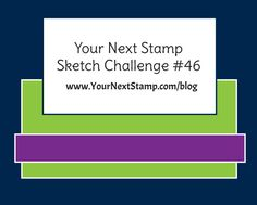 Hello Everyone!  We are ending the week with a new challenge.  Why don't you join in the fun and play along for a chance to win a YNS store gift certificate?! Challenge #46starts today and…
