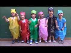 El monstre de colors P3 - YouTube Mixed Feelings, Emotion, Activities For Kids, Monsters, Creations, Costumes, Halloween, Youtube, Teaching
