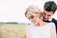 Wedding Photography - Beth and Josh - Figtree Pictures