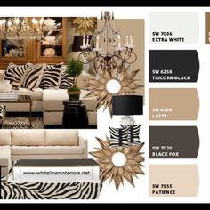 art   White Linen Interiors LLC – Miami Florida