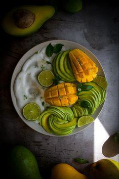 Gluten Free Recipes, My Recipes, Coconut Yogurt, 2 Ingredients, Lime Juice, Fresh Herbs, Platter, Food Styling, Avocado Toast