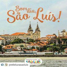 https://flic.kr/p/y1buHa | De volta na ilha...  #Repost @prefeiturasaoluis with @repostapp ・・・