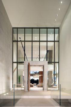 Casa Clara - Miami/Choeff Levy Fischman Architects