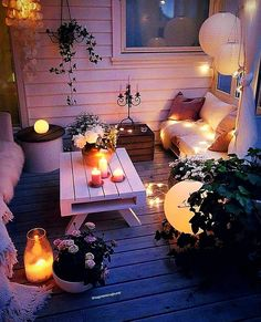 Wohnkultur Ideen DIY Dilek Wintergarten Ideen Wohnkultur Ideen DIY Dilek / Home decor ideas DIY Dilek Conservatory ideas Home decor ideas DIY Dilek / How to set up a baby room Sometimes it is difficult to find a new look for your home. Decorating is e Interior And Exterior, Interior Design, Backyard Patio, Cozy Patio, Backyard Ideas, Backyard Decorations, Backyard Beach, Ramadan Decorations, Backyard Retreat