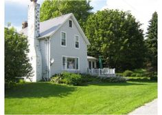 64 Poor Farm Rd, Alburgh, VT  05440 - Pinned from www.coldwellbanker.com