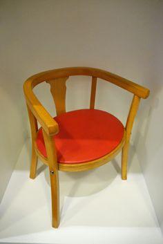 #BAUMANN# Kids chair 1950 www.lamarelle-antiquites.com