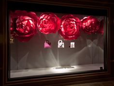 Dior windows 2014 Summer, Paris   France window display