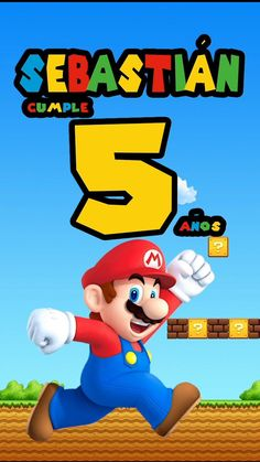 Birthday Quotes, Boy Birthday, Luigi Bros, Vice 4, Mario Y Luigi, Mario Party, Ideas Para Fiestas, Baby Party, Super Mario Bros