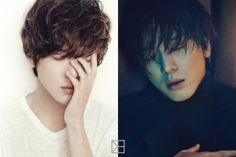The main concept images of #JungYongHwa 1st Album #OneFineDay