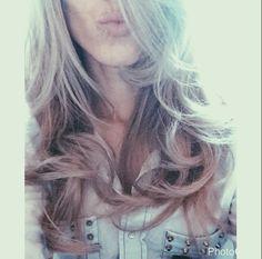 #blond #loiro #cabelo