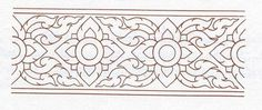 Thai Pattern (Lay Thai)