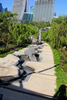 GbtB – Theme Gardens, Photography by Craig Sheppard