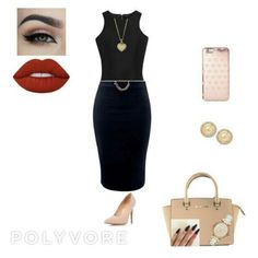 """""""Untitled #7"""" by perfectly-unperfect24 on Polyvore featuring Dorothy Perkins"""