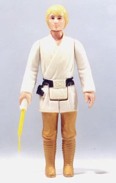 Rare Star Wars collectibles