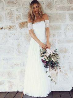 Camouflage Wedding Dresses, Ivory Lace Wedding Dress, Wedding Dresses 2018, White Wedding Dresses, Cheap Wedding Dress, Bridal Dresses, Bridesmaid Dresses, Modest Wedding, Casual Wedding