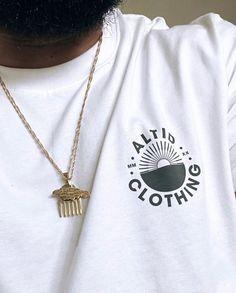 "altid clothing (@altidclothing) posted on Instagram: ""Chest print tees? We've got you 👊🏼."" • Jun 5, 2021 at 12:36pm UTC Printed Tees, Jun, Clothing, Instagram, Fashion, Outfits, Moda, Fashion Styles, Kleding"