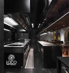 Gallery of Loco Restaurant / João Tiago Aguiar Arquitectos - 18