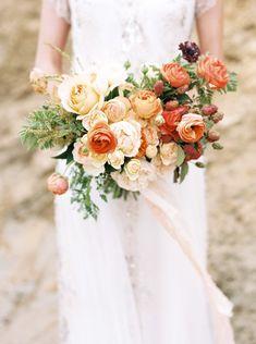 Beautiful Bridal Bou