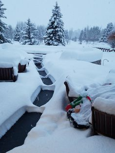 I thought you might enjoy the pic of HeatTrak mats to our hot tub in Jackson Hole. We have had an unusual amount of snow this month and there is more on the way. Snow Melting Mats, Alaskan Wedding, Most Visited National Parks, Jackson Hole, Winter Scenes, The Great Outdoors, Adventure Time, Winter Wonderland, Places To Go