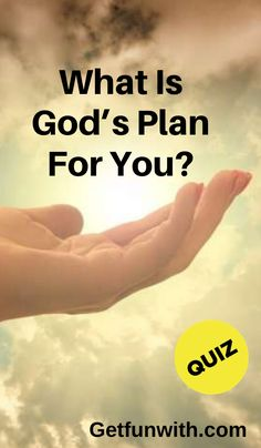 God has a plan for every life. A journey that your life will take and a path you will carve. Ever wondered what God's plan is for you? Take these 10 quiz questions and find your divine answer! True Colors Personality Test, Buzzfeed Personality Quiz, Personality Quotes, Element Quiz, Chinese Face Reading, Subconscious Mind Power, Interesting Facts About Yourself, Fun Quizzes To Take, Sunshine Quotes