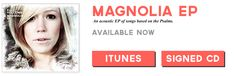 Ellie Holcomb - Magnolia EP