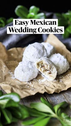 Cookie Recipes From Scratch, Best Sugar Cookie Recipe, Best Sugar Cookies, Baby Recipes, Sweet Recipes, Baking Recipes, Awesome Desserts, Fun Desserts, Cake Mix Cookies