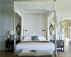 TG interiors: Making a Beautiful Bed