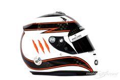 Max Chilton 2013 Helmet - Motorsport.com