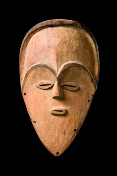 Masks Art, African Masks, Art Auction, Tribal Art, Sculpture, Beadwork, Illustration, Anime, Painting