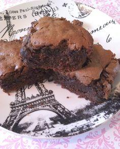 The Raw Apothecary: Ooey Chooey Grain Free/Gluten Free Brownies