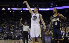 Scaletta: Klay Thompson is the perfect complementary scorer = When Klay Thompson of the Golden State Warriors exploded for 60 points, it wasn't even surprising. We've seen him get hot from deep before. More unexpected to some is that he only notched eight three-pointers in his.....