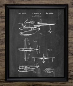 Dazzling Vintage Aircraft: The Major Attractions Of Air Festivals Home Bedroom Design, Boys Bedroom Decor, Air Festival, Vintage Airplanes, Vintage Design, Vintage Ideas, Aircraft Design, Antique Books, Military Aircraft