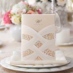Casamento Personalized Laser Cut Wedding Invitations China Made Convite Card Convite De Casamento Event Party Supplies