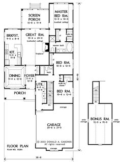 1000 images about floor plans on pinterest floor plans for Double wide floor plans with basement