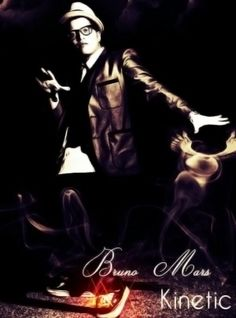 Bruno Mars by rosanne