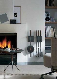 23 best fireplace tools accessories images fire places rh pinterest com