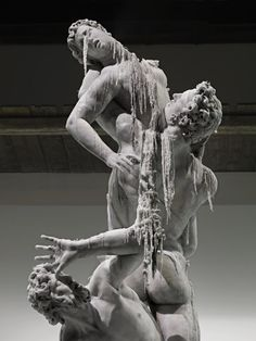 Urs Fischer Swiss artist living in New York, Untitled, 2011
