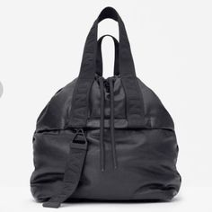 Alexander Wang for H&M leather bag Sporty leather bag. Super cute and versatile! Alexander Wang Bags