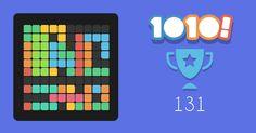 Beat my score! #1010game http://1010ga.me