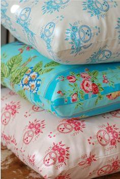 Jennifer Paganelli fabrics